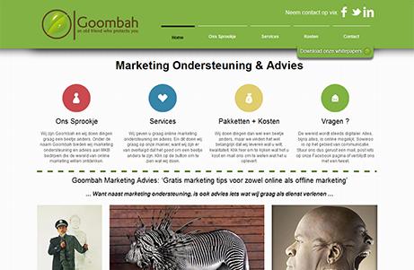 goombah.nl