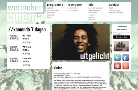 wennekercinema.nl